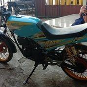 Yamaha Rxz 95 Siap Touring Clasic Ok (25801935) di Kab. Pasuruan