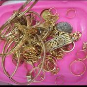 Membeli Emas Tanpa Surat Cod Tangerang&Jakarta (25802951) di Kota Tangerang