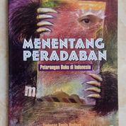 Kisah Pelarangan Buku Di Indonesia (25803195) di Kab. Sleman