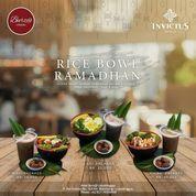 Burz@ Hotel Lubuk Linggau Promo Rice Bowl Ramadhan (25803487) di Kota Lubuk Linggau