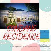 Strategis Dekat 4 Mall Exclussive 4 Unit Di Padang Bulan Medan Selayang (25803871) di Kota Medan