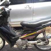 Suzuki Smash Th 2004 (25804487) di Kota Surabaya