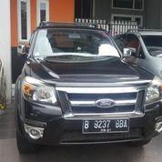 FORD RANGER XLT 2011 DIESEL 4X2 MANUAL 2500CC (25806099) di Kota Jakarta Barat