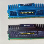 Memori PC Corsair Vengeance 8GB (2x4GB) (25807135) di Kota Surabaya