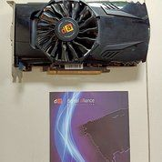 Graphic Card PC NVIDIA Digital Alliance GTX 560 (25807151) di Kota Surabaya