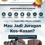 Apartem Kost Halal Pertama Di Bogor Dekat Kampus IPB Bogor (25807863) di Kota Bogor