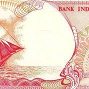 Uang 100 Rupiah Perahu Layar Pinisi (25809323) di Kota Medan
