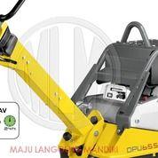 Stamper Paving Plate Compactor Wacker Neuson DPU6555Heh (25810039) di Kota Jakarta Barat