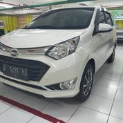 Sigra R Manual 2016 Km 10rban Dp 38jtan (25811271) di Kota Surabaya