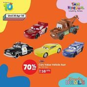 Toys Kingdom - Promo Diskon 70% OFF (25813103) di Kota Jakarta Selatan
