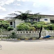 Rumah 2 LT Strategis Letak Hook Di Kawasan Kelapa Gading Jakarta Utara (25813667) di Kab. Bekasi