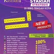 Kavling Syariah Strategis   Jember Patrang   Kasya Kasuari 4 (25814799) di Kab. Jember