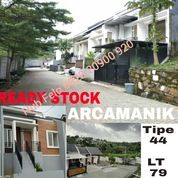 Rumah DP40Juta SiapHuni Untuk LEBARAN Ready Stock Di Arcamanik (25815607) di Kota Bandung