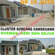 MURAH Dp15Juta Rumah 2Lt Modern DEKAT TOL Seroja Soreang (25815747) di Kab. Bandung