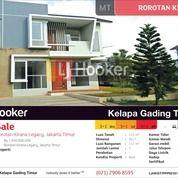Rumah Rorotan Kirana Legacy Norfolk Kelapa Gading,Jakarta Utara (25817627) di Kota Jakarta Utara