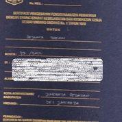 Kepengurusan Pembuatan Dan Perpanjangan Surat Izin Layak Operasi Silo Alat Bejana Tekan (25817895) di Kota Bekasi
