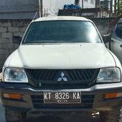MITSUBISHI L200 GLX DC 4x4 2006 (25818859) di Kota Balikpapan