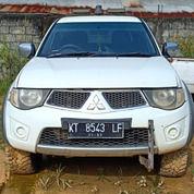 Mitsubishi Triton GLS Double Cabin 4x4 2012 (25819423) di Kota Balikpapan