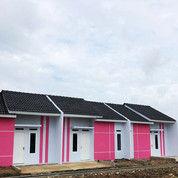 RUMA SUBSIDI SERANG (25821511) di Kota Serang