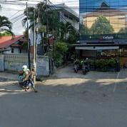 LELANG GEDUNG STRATEGIS 4 LANTAI DI JL TEBET RAYA (25821631) di Kota Jakarta Selatan