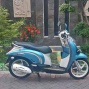2012 Honda Scoopy Jarang Di Pakai (25822007) di Kab. Sidoarjo