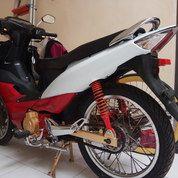 Shogun Sp White (25823531) di Kota Bekasi