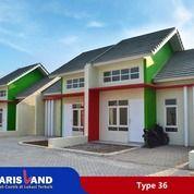Rumah Cluster Minimalis Di Kota Magelang Jawa Tengah (25823543) di Kota Magelang