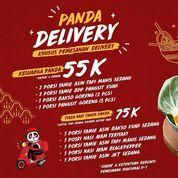 Yamie Panda Delivery Promo (25823883) di