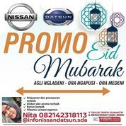 Promo Eid Mubarak Nissan x Datsun Jatim (25824203) di Kota Surabaya