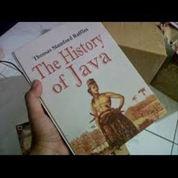 the history of java (2582493) di Kab. Boyolali