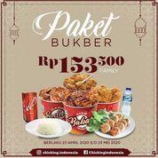 Chicking Indonesia - Paket Bukber (25825387) di Kota Pontianak