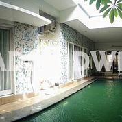 Rumah Lingkungan Elite Tukad Pakerisan Panjer Dekat Renon (25825631) di Kota Denpasar