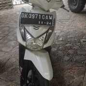 Honda Beat 2014 (25827967) di Kab. Badung