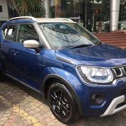 Promo Suzuki Ignis Total DP 20 Juta, Discount Puluhan Juta (25828719) di Kota Jakarta Timur