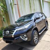 Toyota Fortuner VRZ 2017 Double Disc Termurah (25829059) di Kota Jakarta Utara