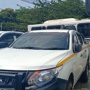 Mitsubishi Triton HDX Double Cabin 4x4 Tahun 2018 (25829847) di Kota Balikpapan