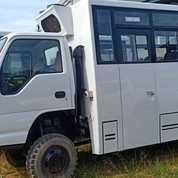 Isuzu Mikrobus NKR71 HD E2-1 Tahun 2011 (25830039) di Kota Samarinda
