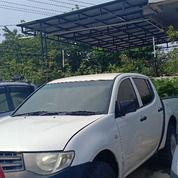 Mitsubishi Strada GLX Double Cabin Tahun 2011 (25830359) di Kota Balikpapan