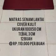 Matras Senam Lantai (25832479) di Kota Makassar