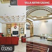 Rumah Villa Artha Gading, Kelapa Gading, Jakarta Utara (25833107) di Kota Jakarta Utara