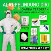Alat Perlindungan Diri 1 Set (25833743) di Kota Bandung