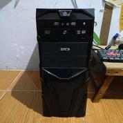 Komputer Core I3 Kondisi Sangat Bagus Tinggal Ready ,Murah Ngk Rugi (25833919) di Kota Padang