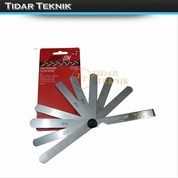 Feeler Gauge Blades / Fuller Grip On 13 Blades (25834075) di Kota Magelang