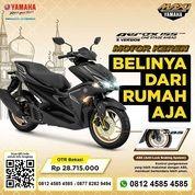 Promo Motor Yamaha New Aerox 155 2020 (25835199) di Kab. Bekasi