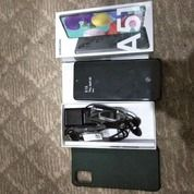 Samsung A51 6/ 128 Bogor Mulus Fullset (25836951) di Kota Bogor