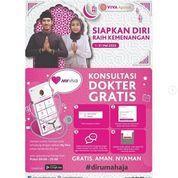 VIVA Apotek - Promo Bulan Mei Konsultasi Gratis (25837731) di Kota Jakarta Selatan