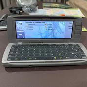 Nokia 9500 Communicator 1 Tangan Dari Baru (25838267) di Kota Jakarta Utara