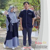 Couple Muslim Najwa. (25838335) di Kota Pekalongan