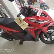Promo Motor Honda New Vario 125 - 150 2020 (25838559) di Kab. Bekasi