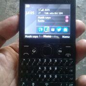 Nokia Asha 210 Dual Sim Normal (25838823) di Kota Surabaya
